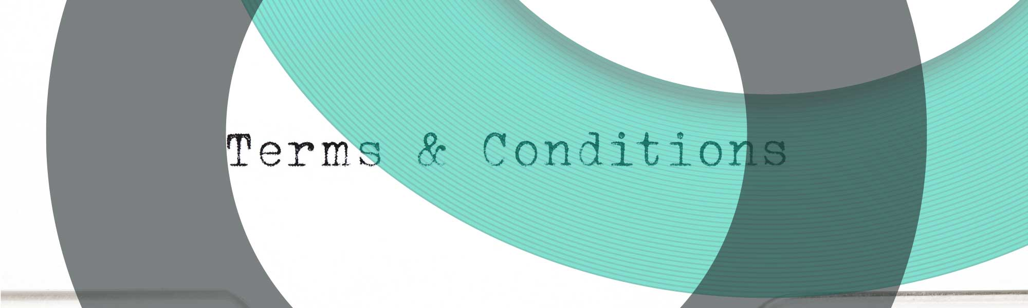 NUI - Terms & Conditions