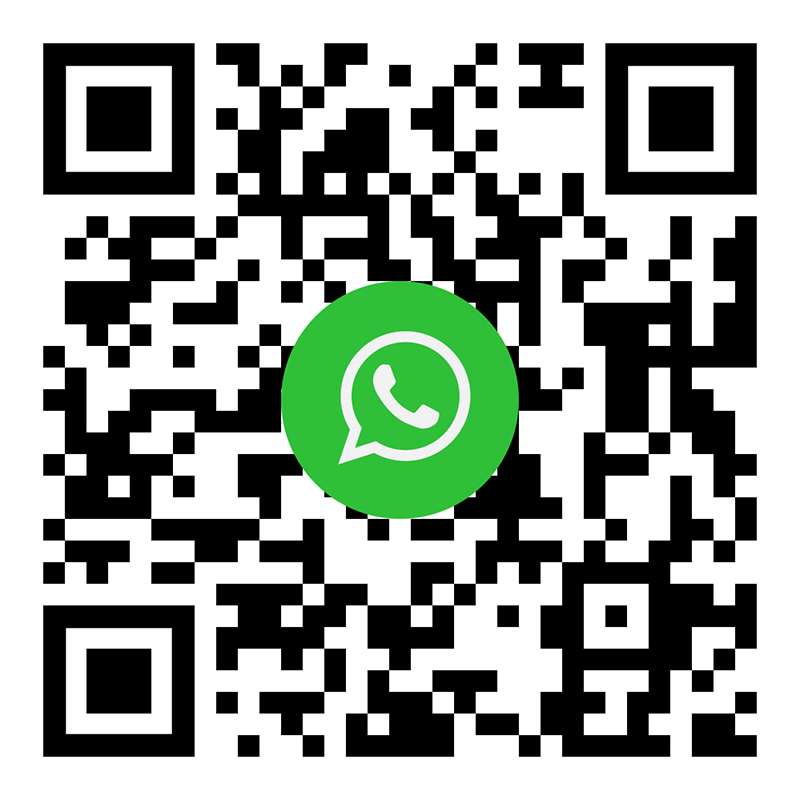 QR code for James Powell